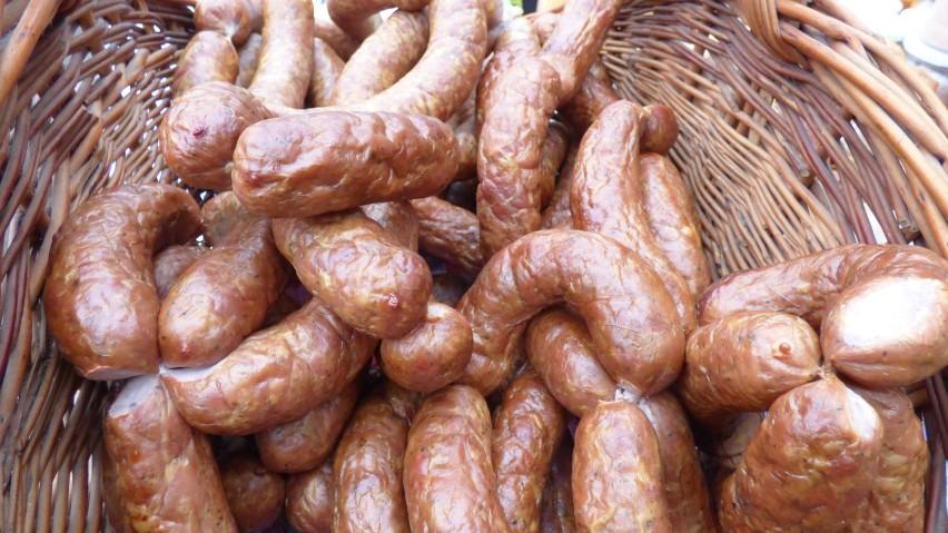 Pysznie, smacznie i zdrowo, czyli frymark bydgoski w Kamienicy 12 [zdjęcia]