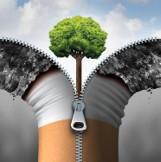 Czy nowe produkty sprawią, że świat będzie istniał bez dymu tytoniowego?