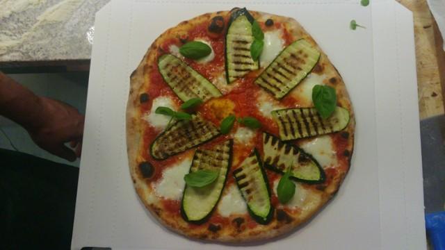 Tu zjemy WYŁĄCZNIE pizzę
