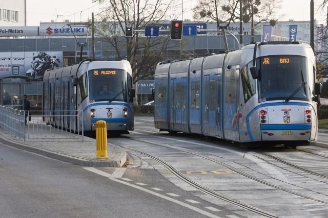 Inteligentny System Transportu ma włączać zielone światło przede wszystkim Tramwajom Plus