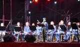 WŁOSZAKOWICE. Wieczorny koncert Orkiestry Reprezentacyjnej Sił Powietrznych