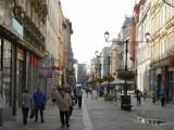 Ulica Dworcowa w Bytomiu zostanie przebudowana do końca 2022 roku. Wielkie zmiany w Śródmieściu, Rozbarku, Bobrku i Kolonii Zgorzelec