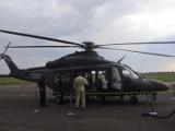 To maszyna na miarę XXI wieku! Nowoczesny Polski Śmigłowiec Wielozadaniowy AW139W został zaprezentowany w PZL Świdnik