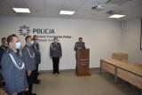 Zmiana na staniowisku Komendanta Powiatowego Policji w Nowym Tomyślu