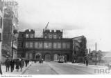 Stare zdjęcia zburzonego Gdańska. Miasto zostało doszczętnie zniszczone w 1945 roku