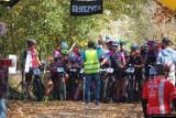 Głuszyca: Koniec sezonu rowerowego z Czapką Śliwek!