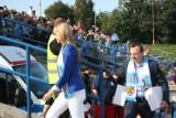 Speedway Wanda Kraków - Kolejarz Rawicz 45:42 [zdjęcia dziennikarza obywatelskiego]