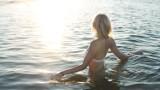Dominik Abus z Googlebox ma piękną żonę. Internauci zachwyceni Igą. Zobacz nowe zdjęcia