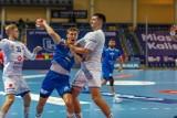 Piłkarze ręczni MMTS Kwidzyn wygrali w Kaliszu 22:21! Gola na wagę zwycięstwa w ostatnich sekundach meczu zdobył Arkadiusz Ossowski