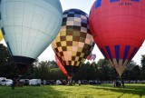 Nałęczów zaprasza na Zawody Balonowe 2020