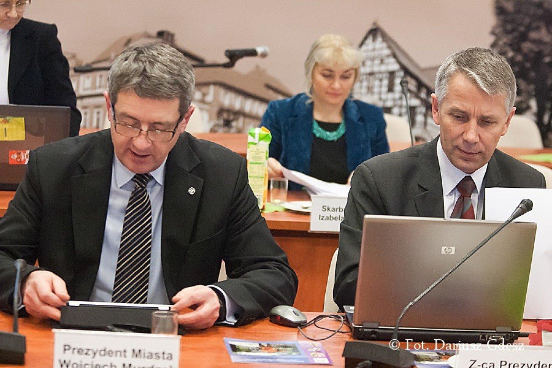 1215776ea Świdnica: W piątek sesja absolutoryjna - NaszeMiasto.pl