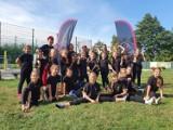 Malbork. Bursztynki na obozie tanecznym przygotowują spektakl na 35-lecie zespołu