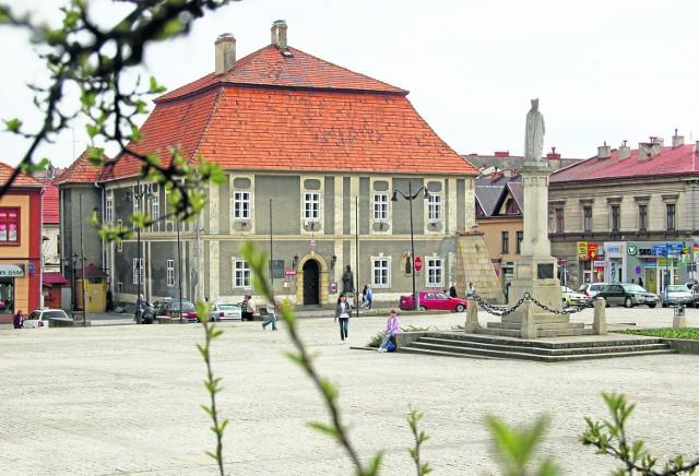 Według rankingu, wktórym sprawdzono 57 małopolskich miast, Bochnia znalazła się na szóstym miejscu