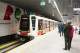 Metro poszukuje maszynistów. Ogromne zainteresowanie pracą w kolei podziemnej. Kto może się zgłosić?