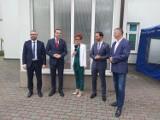 Szpital w Rypinie kupi nowy respirator. Wsparcie z Ministerstwa Sprawiedliwości