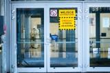 Liczba pacjentów w szpitalu na MTP w Poznaniu drastycznie wzrasta. Zostało tylko 12 wolnych łóżek. Czy będzie uruchomiony kolejny moduł?
