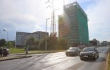 Finiszuje budowa drugiego biurowca Face2Face Business Campus w Katowicach. Budynek będzie gotowy w listopadzie