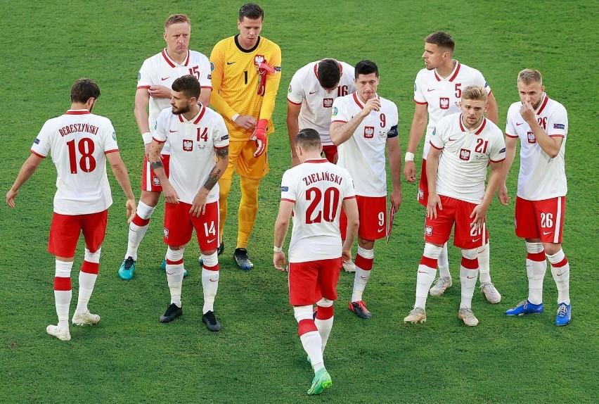 Euro 2020. Mecz Szwecja - Polska ONLINE. Musimy wygrać....