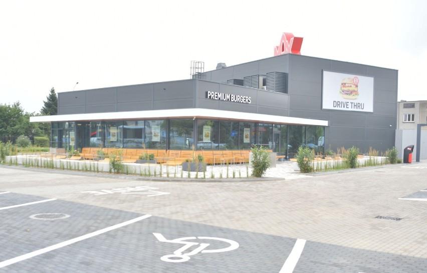 18 sierpnia o godzinie 9 rozpoczyna działalność w Radomiu...