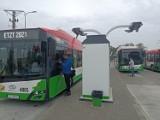 Autobusy elektryczne zaczną regularne kursy po Lublinie. Aby było to możliwe trzeba zmienić trasę linii np. 29