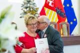 Rekordowa ilość łukowskich par obchodziła Złote Gody. Zobacz zdjęcia