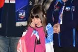 Zaksa-Trentino. Finał Ligi Mistrzów na telebimie. Kibice ZAKSY Kędzierzyn-Koźle przed halą Śródmieście