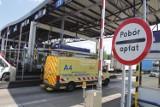 Będą utrudnienia na autostradzie A4. Zwężenia do jednego pasa ruchu na dwóch kilkukilometrowych odcinkach trasy