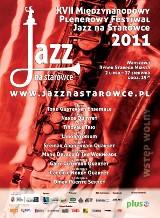 Rusza XVII Międzynarodowy Plenerowy Festiwal Jazz na Starówce