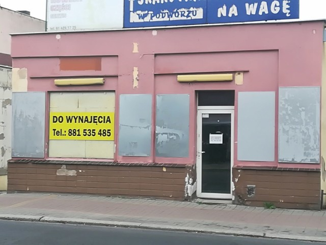 Lokale do wynajęcia Gniezno. Czy jest ich coraz więcej?