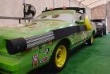Kultowe samochody z filmów i nie tylko. Zobaczysz je w wyjątkowej galerii Korczynie [ZDJĘCIA]