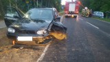 Groźne zdarzenia w Chojnikach i na autostradzie A2 w weekend