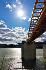 TOP 5 tajemnic elektrowni wodnej przy Jeziorze Mucharskim