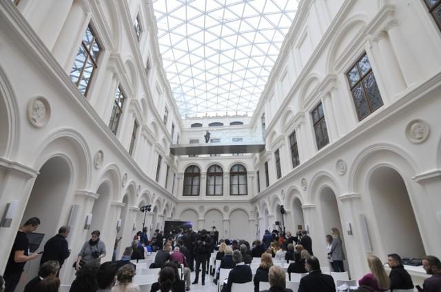 Blisko 51 mln złotych wyniosły koszty trwającego niemal dekadę remontu wraz z przygotowaniem nowej ekspozycji muzeum. Prace sfinansowano z funduszy unijnych i środków MKiDN. Efekty tych prac zobaczyło ponad 76 tys. zwiedzających.