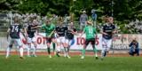 AP LOTOS Gdańsk - GKS Katowice 29.05.2021 r. Szczęśliwy remis na zakończenie sezonu. Magdalena Kołacz obroniła rzut karny [zdjęcia]