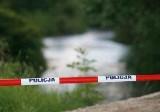 49-latek utonął w Strzegocicach