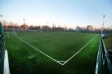 Nowy stadion w Szczecinie dla Stali i Olimpii już gotowy. ZDJĘCIA
