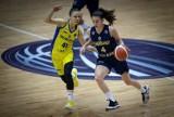 Koszykarki VBW Arki Gdynia nie zwojowały nic w fazie grupowej Euroligi Kobiet. Które zawodniczki się wyróżniały? ZDJĘCIA