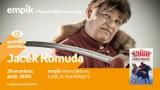 Spotkania autorskie w Empiku. Komuda, Peja, Urbaś i Rogoziński w Manufakturze