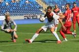 Lechia Gdańsk po rzutach karnych zapewniła sobie grę w finale [ZDJĘCIA]