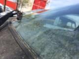 Żółty pył na samochodach. Nie popełniaj tego błędu!