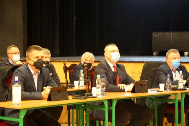 Rada Miejska Międzychodu uchwaliła, że w gminie Międzychód 7 marca miało odbyć się referendum. Wojewoda uchwałę unieważnił, więc gmina zaskarży teraz decyzję wojewody do sądu, ale referendum odbyć się nie może.