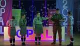 """Harcerski Festiwal Opal Radomsko 2020 zakończony. Nagroda Druhny Rosi dla 6 """"Błękitnej"""" Drużyny Harcerskiej z Płoszowa"""
