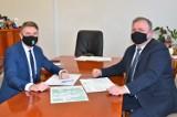 Miasto i gmina Włodawa chcą razem siegać po unijne pieniądze