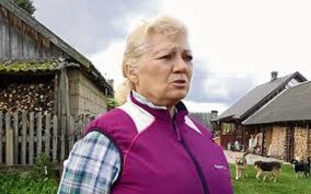 Pani Teresa walczy z sąsiadem przed sądem o budynek, który kupiła