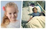 Marysia - NFZ odmówił refundacji leczenia, będącego jedyną szansą. I Ty możesz pomóc dziewczynce
