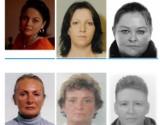 Za nic nie ufaj tym kobietom. Poszukiowane kobiety na Pomorzu przez słupską policję [zdjęcia, rysopisy listy gończe] MAJ 2021