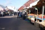 Zakupy na targowisku Korej w Radomiu. Jakie są ceny warzyw i owoców  - zdjęcia