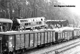 41 lat temu pod Toruniem wydarzyła się największa katastrofa kolejowa w historii [Zdjęcia]