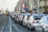 Duże zmiany na rynku przewozu osób. Rada Ministrów przyjęła projekt tzw. ustawy lex Uber