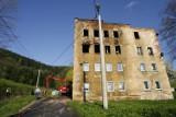 Jedlina-Zdrój: Lokatorzy zniszczonego wybuchem gazu budynku, potrzebują pomocy